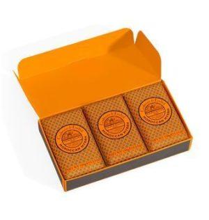 Moroccan Myrrh Soap