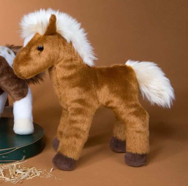Mr Brown Chestnut Horse