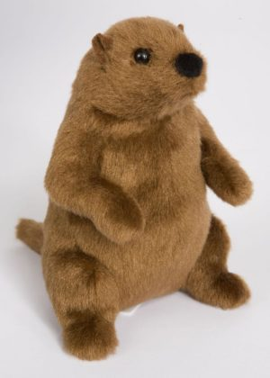 Groundhog Stuffed Animal