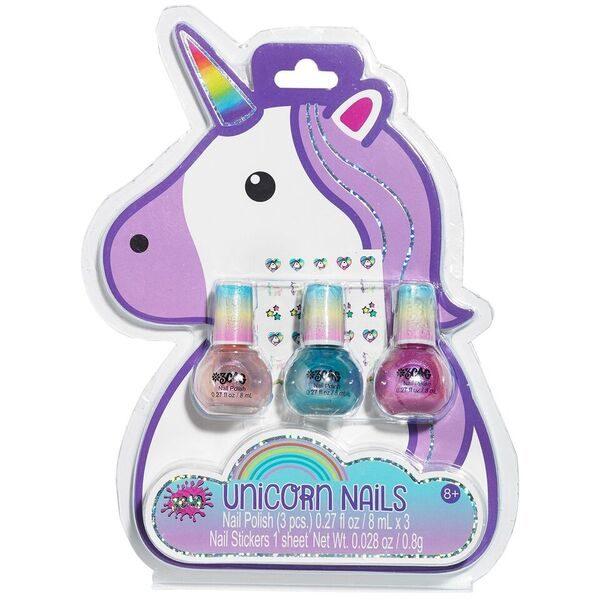 Unicorn Hologram Nail Polish