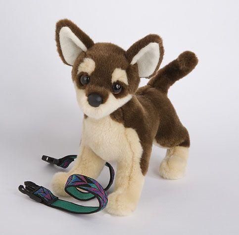 Chihuahua Stuffed Animal