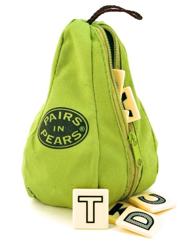 Pairs in Pears Game