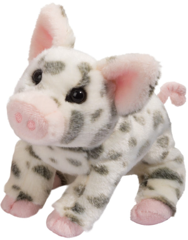 Pauline Spotted Pig-Small