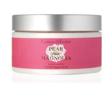 Pear & Magnolia Body Souffle