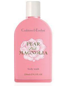 Pear & Pink Magnolia Body Wash