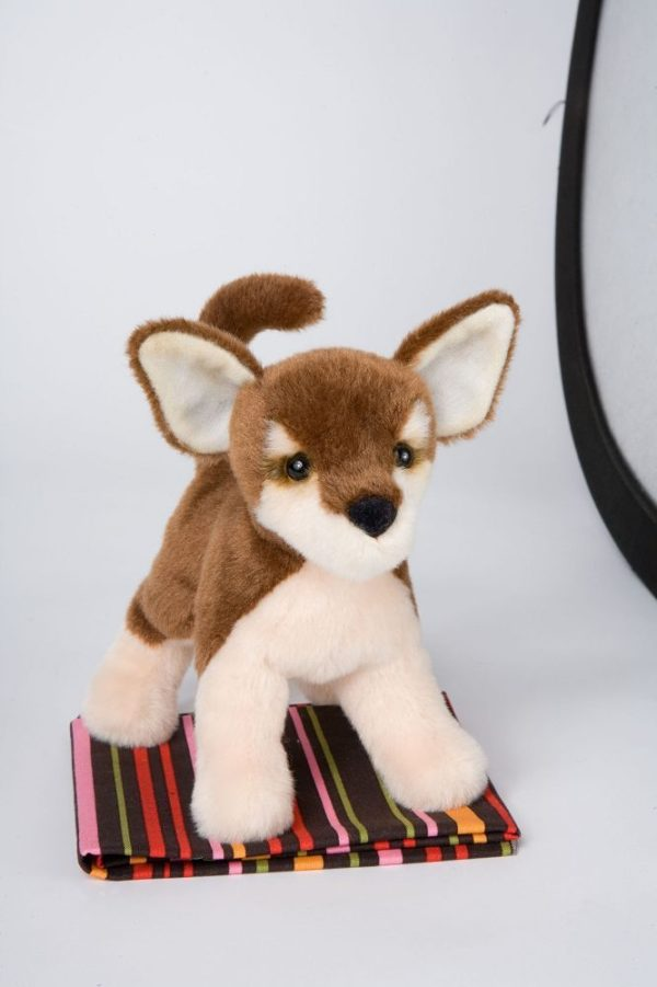 Stuffed Animal Chihuahua