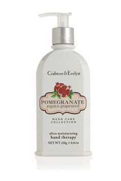 Pomegranate Hand Therapy Pump