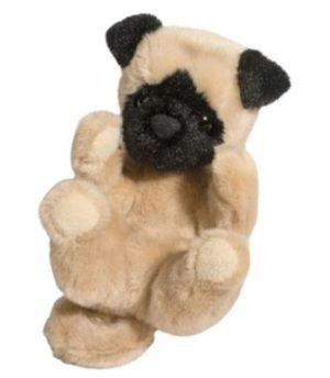 Pug Lil' Handful