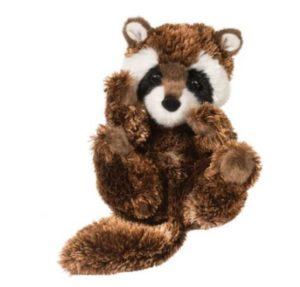 Raccoon Lil' Handful