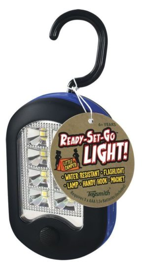 Ready-Set-Go Light