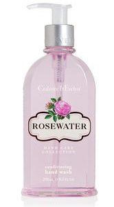 Rosewater Hand Wash