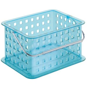 Shower Caddy Aqua
