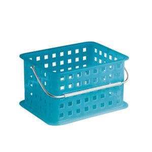 Shower Caddy Azure