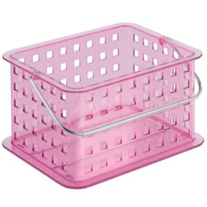 Shower Caddy Berry