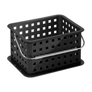 Shower Caddy Black