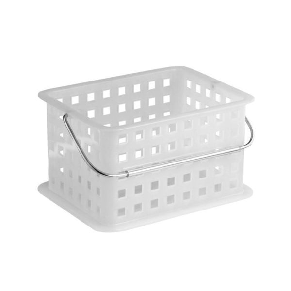 Shower Caddy Frost