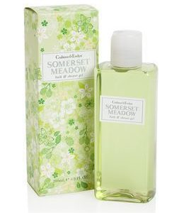 Somerset Meadow Shower Gel
