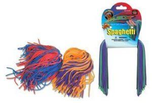 Spaghetti Ball