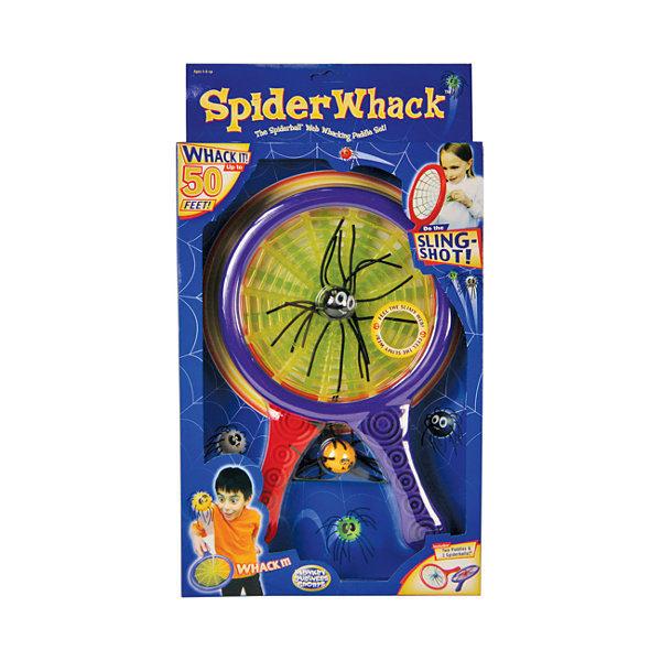 Spider Whack!