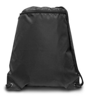 Camp Sack Black Carry All
