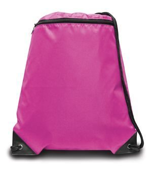 Camp Sack Pink Carry All