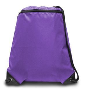 Camp Sack Purple