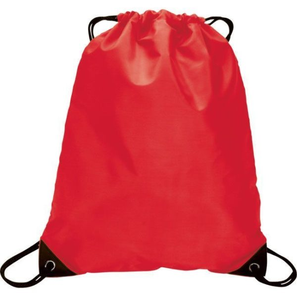 Camp Sack Red