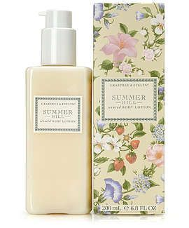Summer Hill Body Lotion