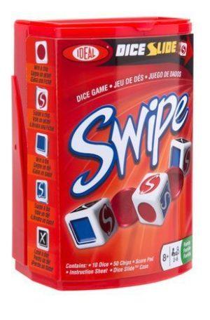 Swipe Dice Slide