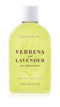 Verbena & Lavender Body Wash