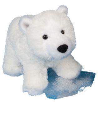 Polar Bear Stuffed Animal