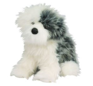 Willard English Sheep Dog