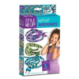 Wrap Arounds Kit