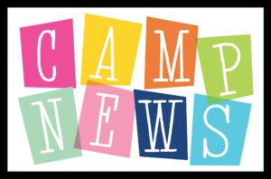 Camp News