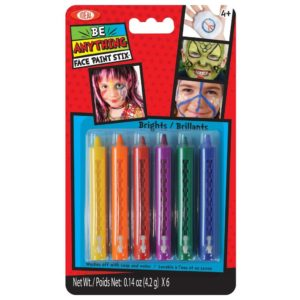Be Anything Face Paint Stix