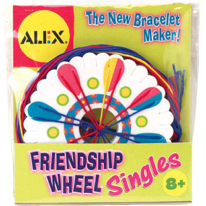 Friendship Wheel Singles