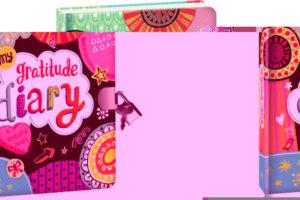 My Gratitude Diary