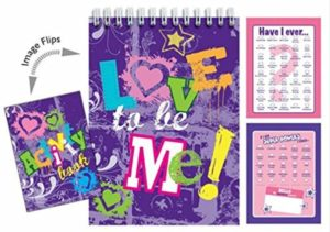 Love to be Me Activity Book