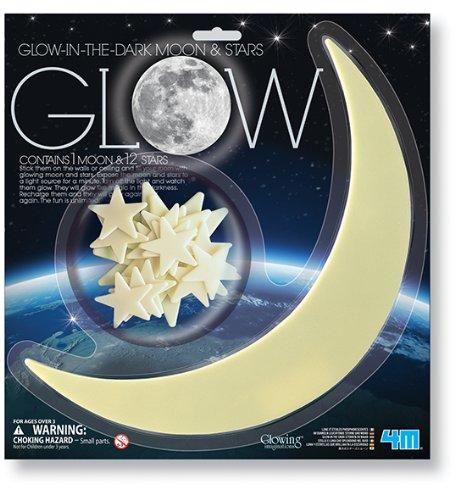Glow Moon & Stars