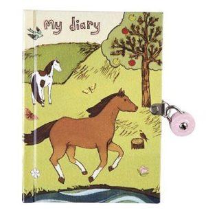 My Diary- Horses