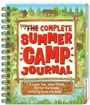 My Complete Summer Camp Journal