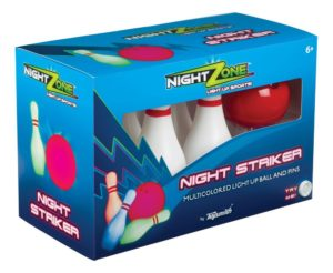 Night Zone Night Striker