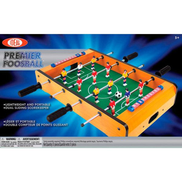 Premier Foosball