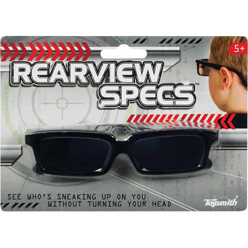 Rearview Specs