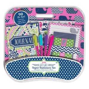 Set Sail Super Stationary Set