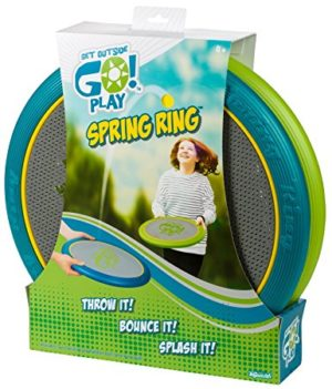 Spring Ring Go! Play