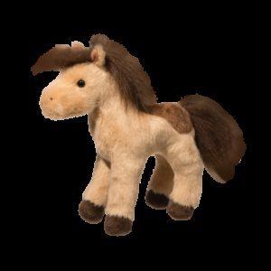 Toffee CRM/BRN Spot Horse