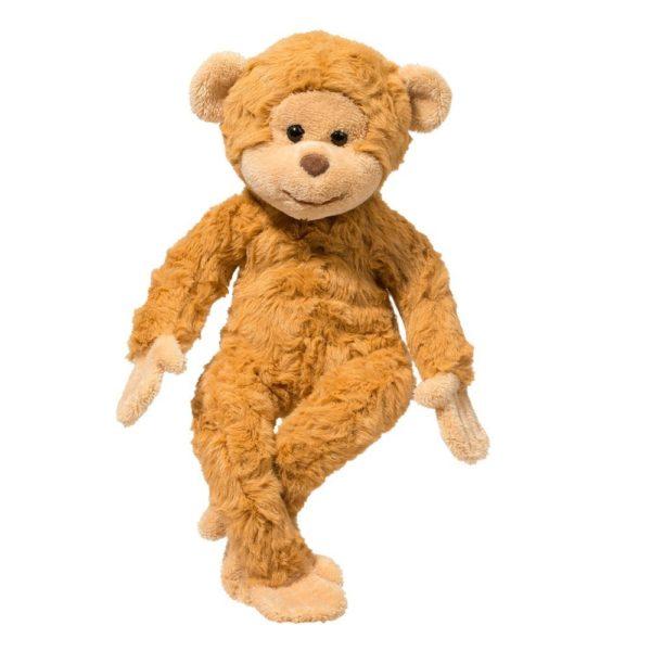 Wyatt Monkey Stuffed Children's Toy