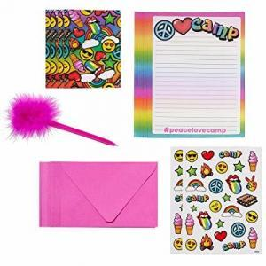 Ultimate Camp Stationary Set
