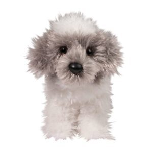 Douglas Abrie sheepdog toy
